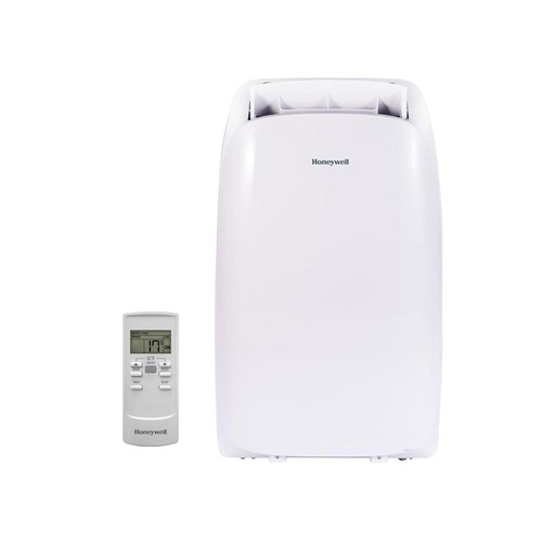 Honeywell HL Series 14,000 BTU Portable Air Conditioner with Heater and Dehumidifier - White/White