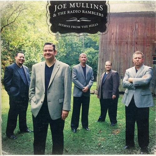 Hymns From The Hills [CD]
