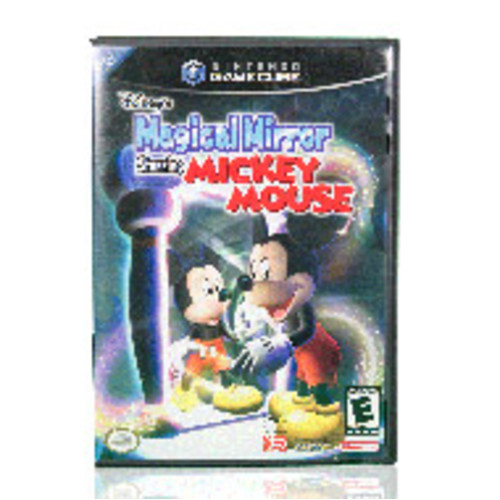 Disney's Magical Mirror Starring Mickey Mouse [Pre-Owned]