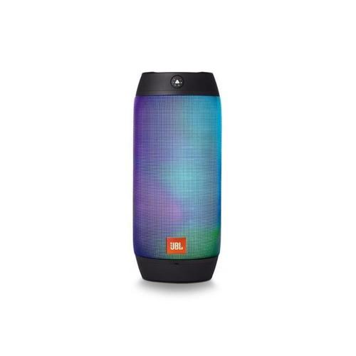 JBL Pulse 2 Splashproof Portable Bluetooth Speaker with LED Lights
