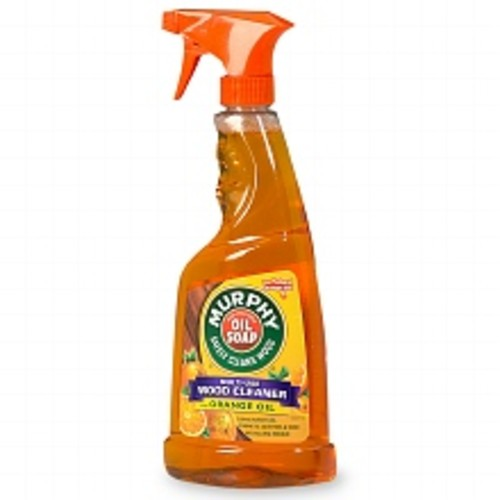 Murphy Oil Soap, Multi-Use Wood Cleaner, with Orange Oil