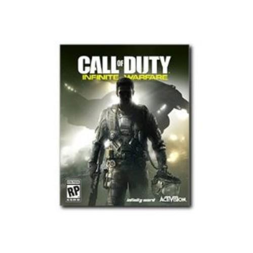 Call of Duty Infinite Warfare - Win