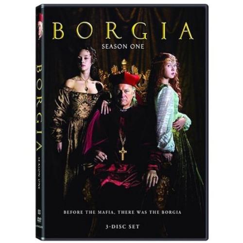 Borgia Faith And Fear: Season 1