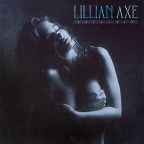 Lillian Axe - Love + War [Audio CD]