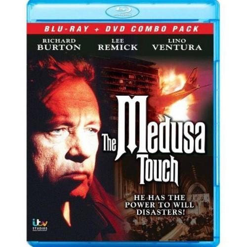 The Medusa...