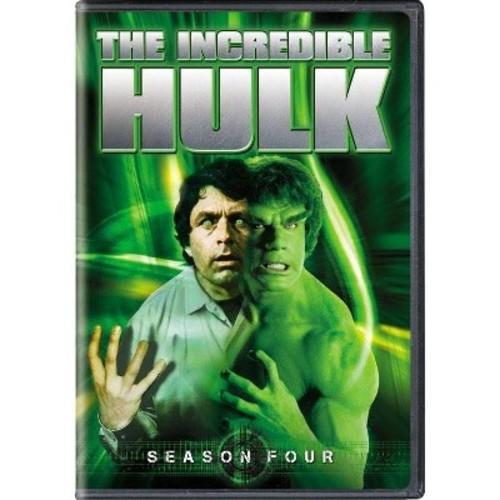 The Incredible Hulk: Season 4