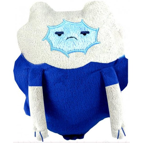 Adventure Time Lumpy Finn 12
