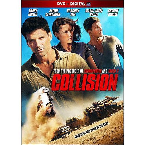 Lionsgate Home Entertainment Collision