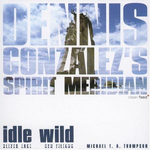 Idle Wild [CD]