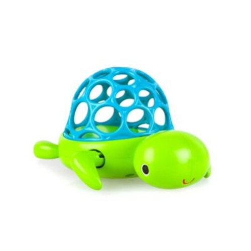 Kids II Oball Wind 'n Swim Turtle in Green/Blue