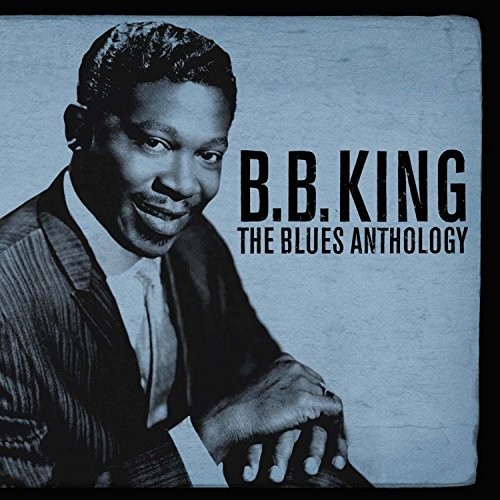 The Blues Anthology Cd+Dvd