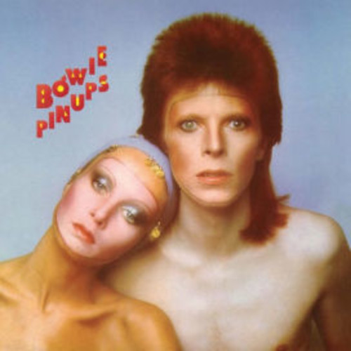 David Bowie - Pinups (Remastered) (CD)