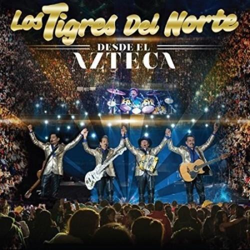 Desde el Azteca [CD]