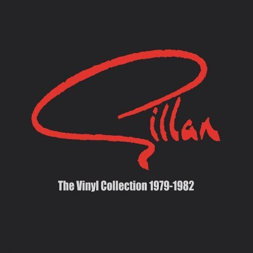 Vinyl Collection, 1979-1982 [LP] - VINYL
