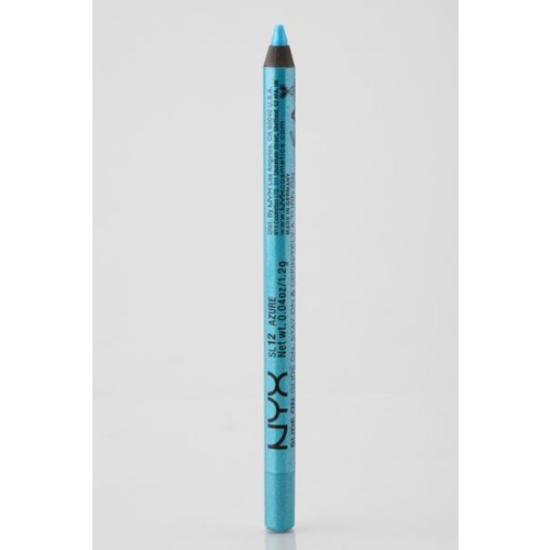 NYX Professional Makeup Slide On Eye Pencil [Azure]
