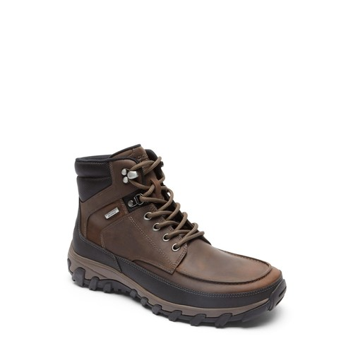 Cold Springs Plus Waterproof Moc Toe Boot