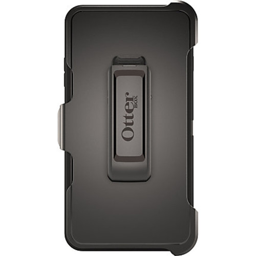 OtterBox Defender Carrying Case (Holster) for iPhone 6 Plus, iPhone 6S Plus - Black