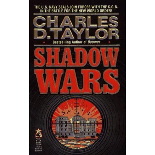 Shadow Wars: Shadow Wars