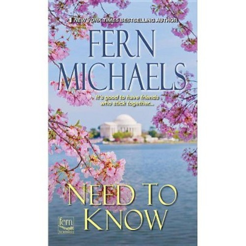 Need to Know (Paperback) (Fern Micheals)