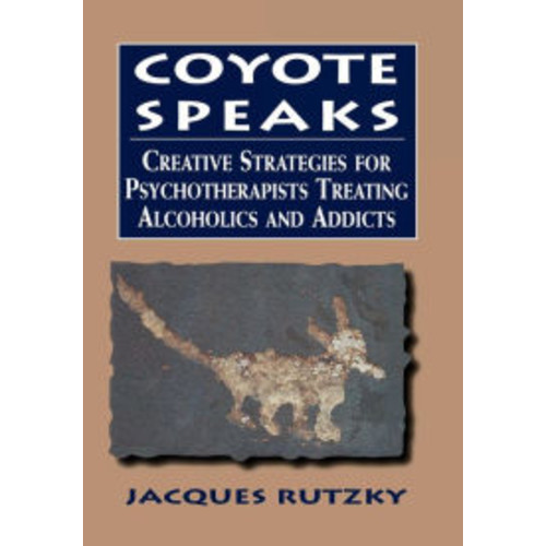 Coyote Speaks / Edition 1