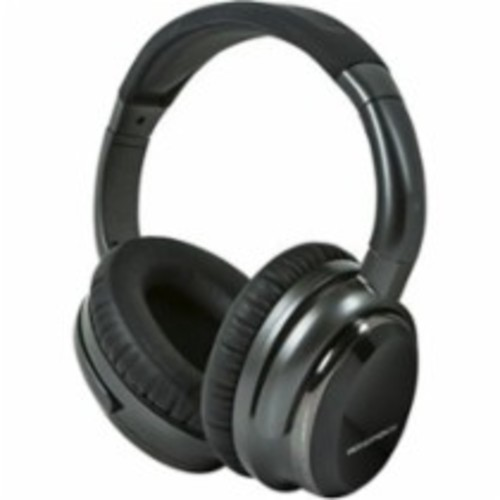 Monoprice - Noise Cancelling Headphone w/ Active Noise Reduction Technology