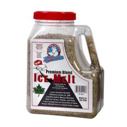 Bare Ground Premium Blend Ice Melt