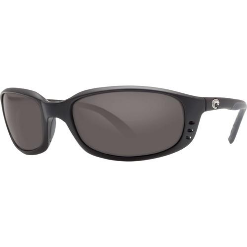 Costa Del Mar 580P Brine Tort Polarized Sunglasses