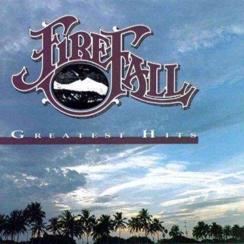 Firefall - Greatest hits (CD)