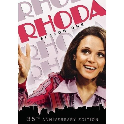 Rhoda: Season 1: Valerie Harper, Julie Kavner, Nancy Walker, Tony Mordente: Movies & TV
