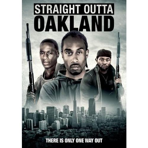 Straight Outta Oakland [DVD] [2014]