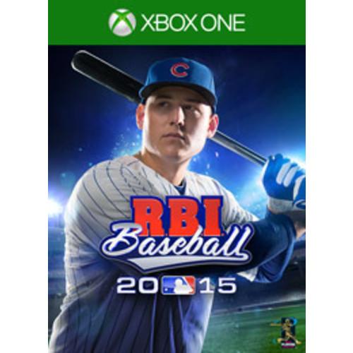 R.B.I. Baseball 15 [Digital]