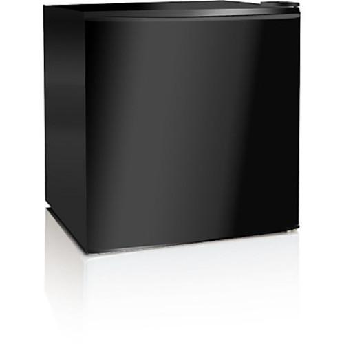 Midea WHS-65LB1 1.6 Cu Ft Compact Refrigerator, Black