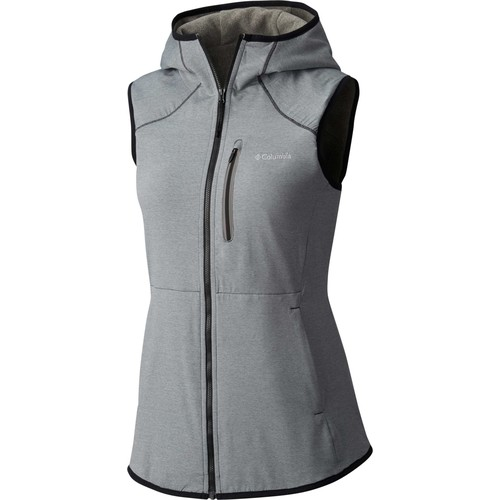 Columbia Women's Trail Blaze Hooded Vest