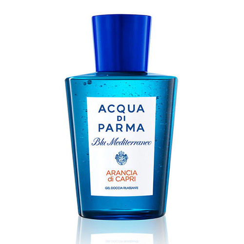 Arancia di Capri Shower Gel, 6.7 oz./ 200 mL