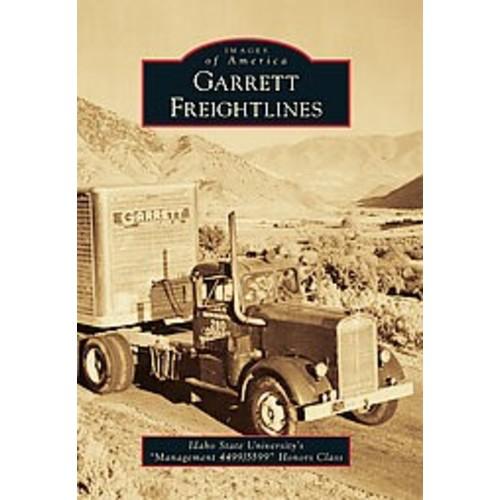 Garrett Freightlines (Paperback)