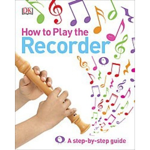 How to Play the Recorder: A Step-by-step Guide