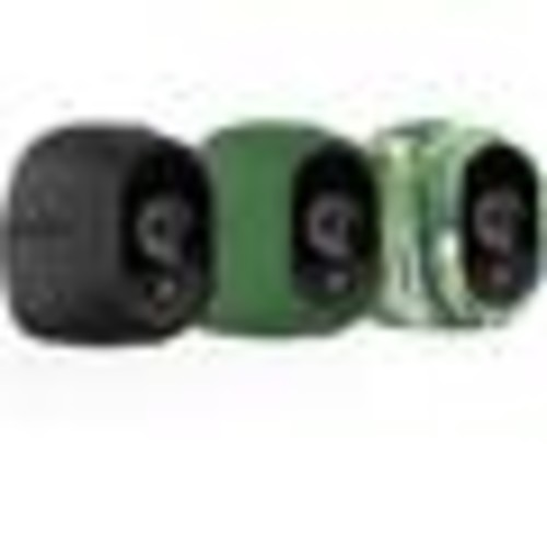 Arlo VMA1200 Skins for Arlo security cameras (3-color variety pack)