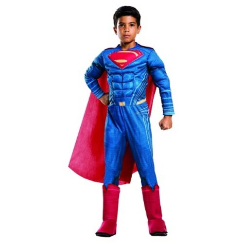 Superman Dawn of Justice Kids' Costume