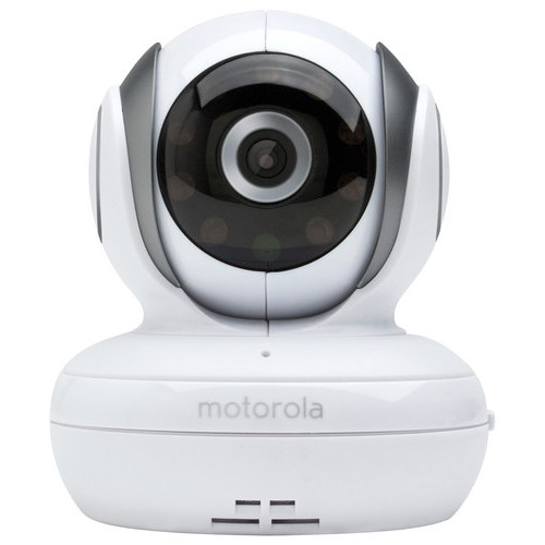 Motorola - Add-On Wireless Camera - White