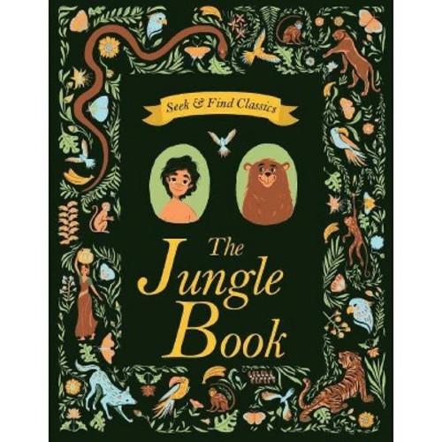 Jungle Book (Hardcover)