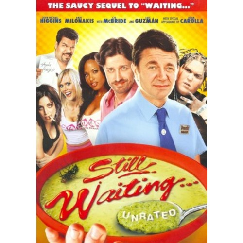 Still Waiting (DVD)
