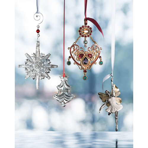 2015 Noel Christmas Ornament
