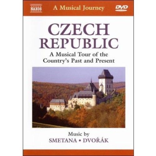 A Musical Journey: Czech Republic - A Musical Tour of the Country's Past and Present [DVD] [1990]