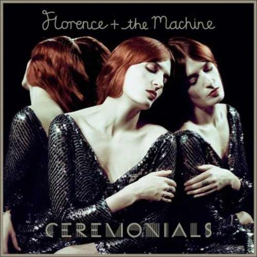 Florence + the Machine - Ceremonials (Deluxe Edition) (Bonus Tracks) (CD)