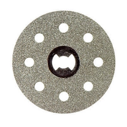 Dremel EZ-Lock Diamond Wheel