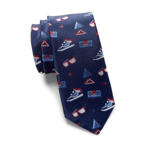 Original Penguin Gametime Tie