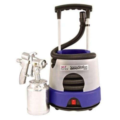 Earlex 4500 Spray Station HVLP Sprayer