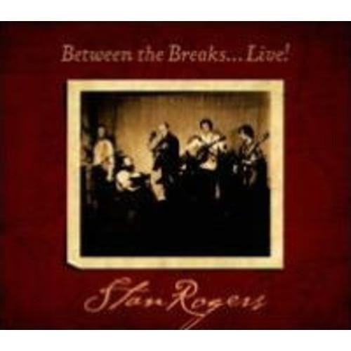 Between the Breaks...Live!