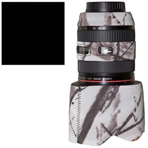 LensCoat LC2470BK Lens Cover for Canon 24-70mm Lens LC2470BK