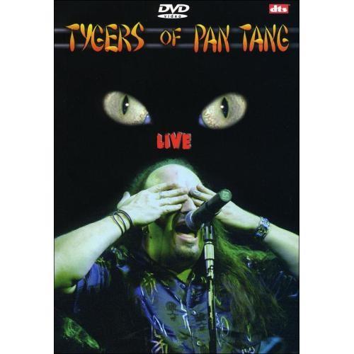 Live [DVD]